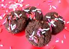 Double Chocolate Fudge Brownie Cookies