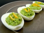 Not So Deviled Eggs