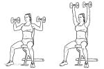 Neutral Shoulder Press