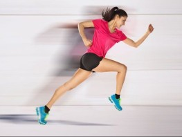 Push Through the Workout Wall intensity