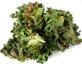 Honey BBQ Kale Chips