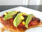 Tex Mex Avocado Chicken