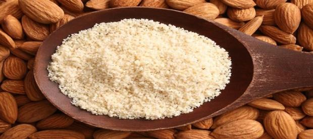 nut flour