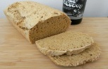 Chocolate Stout Beer Bread