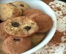 Cookie Dough Protein Bites