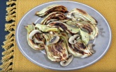 Artichoke Mushroom Roasted Fennel
