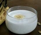 Vegan Banana Nut Bread Protein Smoothie